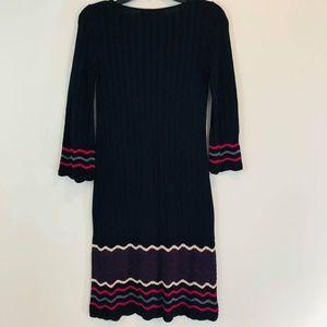 Nine West Black Dress Sz XS